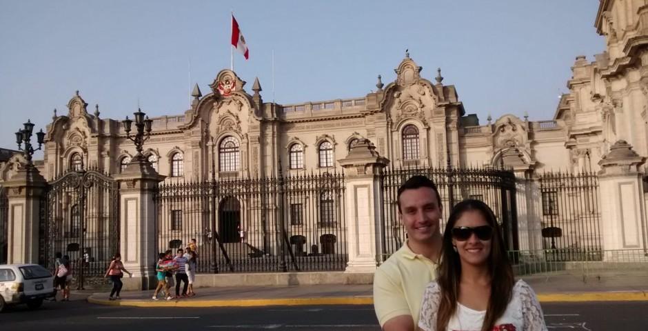 Lima Centro 2